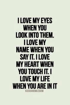 Love Quotes Ideas : Cute Quotes For Him Cute Love Quotes, Inspirational Quotes About Love, Great Quotes, Quotes To Live By, My Better Half Quotes, Love Meaning Quotes, Cutest Quotes, Twin Flame Love, Twin Flames