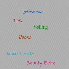 Amazon Top Selling Books 7/15/15