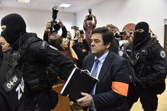 Prozess in slowakischem Mordfall Kuciak auf der Zielgeraden - Slowakei - derStandard.at › International