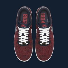 finest selection 4753a 07f48 Nike is once again honoring New England Patriots owner Robert Kraft with a  new version of the Air Force 1 Low Ultra Flyknit.