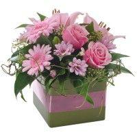 Aranjament floral simplu ARVAS13