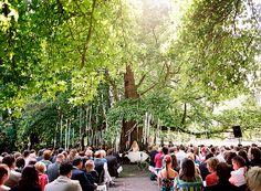 Karolien & Gert {Wedding on film} » Wesley Nulens Photography | Blog - ceremony