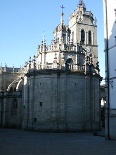 Lugo (Galicia, Spain), will love to go there....