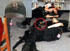 Dylan Klebold ball cap