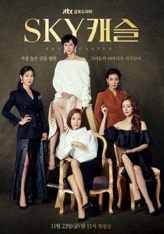 10 K-DRAMAS WITH STRONG FEMALE LEAD - A FANGIRL'S FEELS Drama Series, Tv Series, Jung Joon Ho, Seo Jin, K Drama, Netflix, Watch Korean Drama, Best Dramas, Korean Dramas