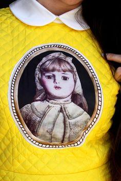 #daddy's neatness#outfits#porcelain_doll#sheinside#yellow_dress#doll_dress#antique_doll#miumiu_heels#  www.daddysneatness.blogspot.com