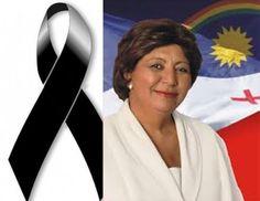 Santa Filomena Atual: Extra oficial: Falecimento da Ex-deputada Isabel C...
