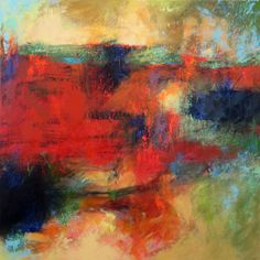 Journey to Sedona, acrylic on canvas by Debora L.Stewart available through Wilde Meyer Gallery Scottsdale, Arizona. Expressionist Painting, Art Painting, Abstract Artists, Abstract Painting, Painting, Abstract Art, Abstract, Abstract Sculpture, Abstract Painters