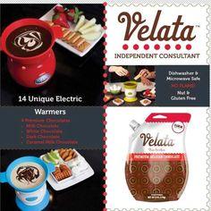 Velata independent consultant