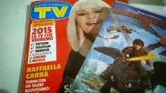 La Breccola: DVD con Tv Sorrisi&Canzoni
