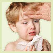 Síntomas y causas comunes de la gripe