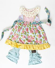 Matilda Jane Clothing #matildajaneclothing #MJCdreamcloset