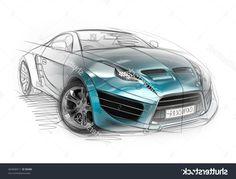 Car Design Photos