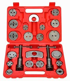 Universal Auto Car Vehicle Rear Disc Brake Piston Caliper Adjustment Tool Car Disc Brake Piston Tool For Cars With Disc Brake Let Our Commodities Go To The World Back To Search Resultshome