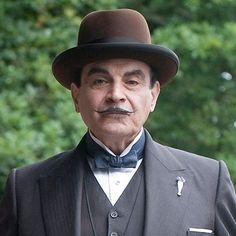 The Secret Seven, The Famous Five, Entertaining Movies, Bbc Tv Shows, David Suchet, Hercule Poirot, Summer Books, Superhero Characters, Charming Man
