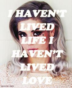 Marina and the Diamonds - Living Dead