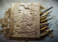 Козак Мамай - символіка / Cossack Mamay - Symbols