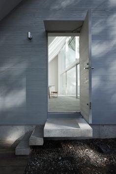 een deur