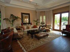 Sunny Great room