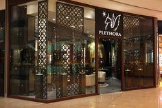 Plethora fragrances boutique by RETAIL access, Dubai – United Arab Emirates