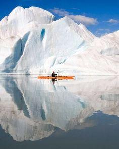 Resurrection Bay, Kenai Fjords National Park, Alaska