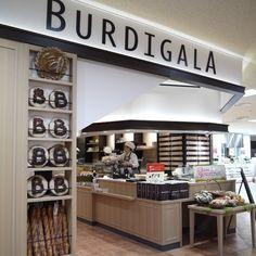 ブーランジェリー ブルディガラ |日吉東急avenue|東急百貨店公式ホームページ
