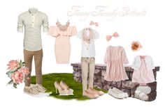 Fancy Garden Family Portraits by emibphotography on Polyvore featuring WearAll, George, LC Lauren Conrad, SO, Cynthia Rowley, Bling Jewelry, Urban Pipeline, Tretorn and #emiBphotography