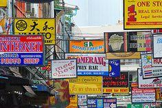 Pattaya, Thailand - Travel Guide