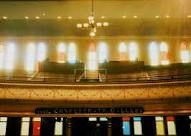 """The Ryman Auditorium.  """"The Mother Church"""" of country music and wonderful venue for any genre. www.ryman.com"""