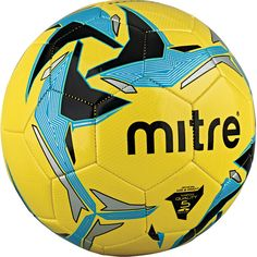 MITRE INDOOR V7 FOOTBALL - the only mitre match quality indoor football. suitable for indoor artificial, 3g and laminate surfaces.