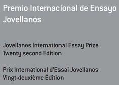 9.000 euros. Internacional. Tema libre. Hasta enero de 2016