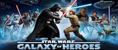 How many times have you seen Star Wars? If you're a huge Star Wars fan, here are 5 Star Wars Games for Android you don't want to miss.