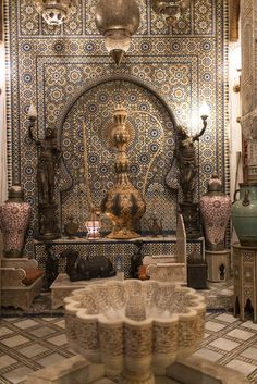 Morocco X EDUN Part 1: Fes and the Middle Atlas « the selby