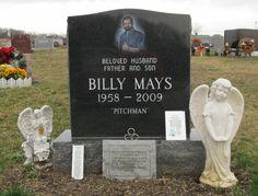 Billy Mays Gravestone