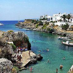 Kythira island-Greece