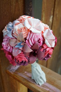 Gorgeous bouquet idea!