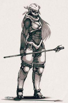 Light Power Armor by =Shimmering-Sword on deviantART