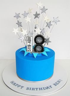 Image result for 18TH BIRTHDAY CAKE FOR A BOY