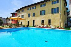 ICYMI: Apartments Villa Antica Torre - San Felice del Benaco www.Gardalake.com