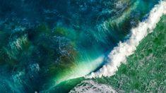 Waves[5120x2880]