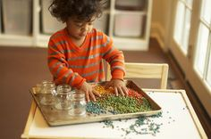 6 Ideas For Keeping Kids Busy INDOORS This Winter | How Does She...
