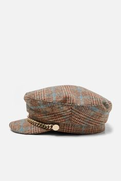 The latest hats and hair accessories for women to add the final touch to your outfit at ZARA online. Head Accessories, Hair Accessories For Women, Zara, Barbie Fashionista, Cute Hats, Hats For Women, Couture, Passion For Fashion, Mens Caps