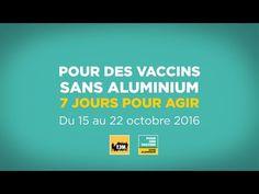 Campagne citoyenne, Pour des vaccins sans aluminium