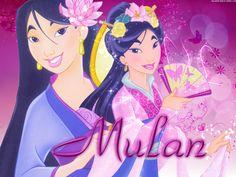 Mulan Princesas Disney | ... 1600x1200 >> Princesas Disney / Disney Princess >> mulan.jpg