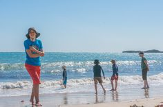 shoalwater beach