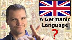 "Is English Really a Germanic Language? Today we delve into the history of the English language and look at the Germanic, Romance, and other influences that have shaped the Modern English of today.  @4:39 to 4:50 there's an error: the text should say ""Middle English"" not ""Modern English"". Both are true, but at that moment I'm talking about the changes from OE to Middle English."