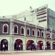 #centrepoint #orchardroad #singapore