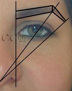 How I shape my brows (by popular demand ;) ) | SeeCeeMe