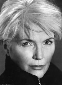 Fionnula Flanagan (Fionnghuala Manon Flanagan) ~ born December 10, 1941, in Dublin, actress and potilical activist.
