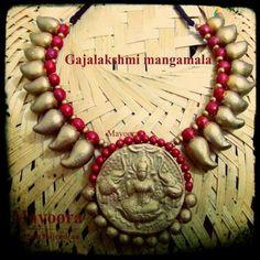 Mayoora Terracotta Jewellery #women's fashion #weddings #Design